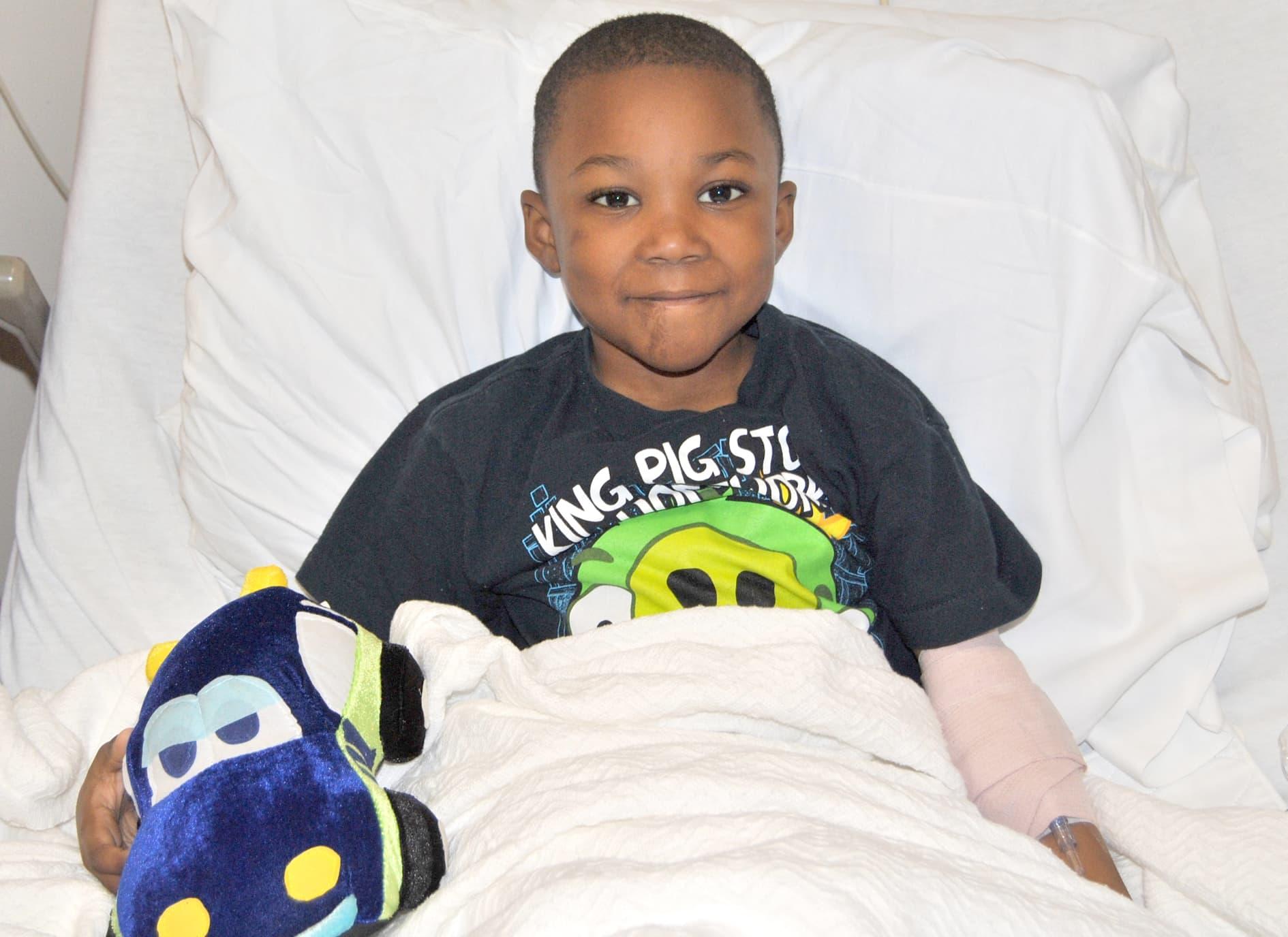 Pediatrics Samaritan Health