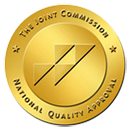 Joint Commission National Quality Approval Seal logo