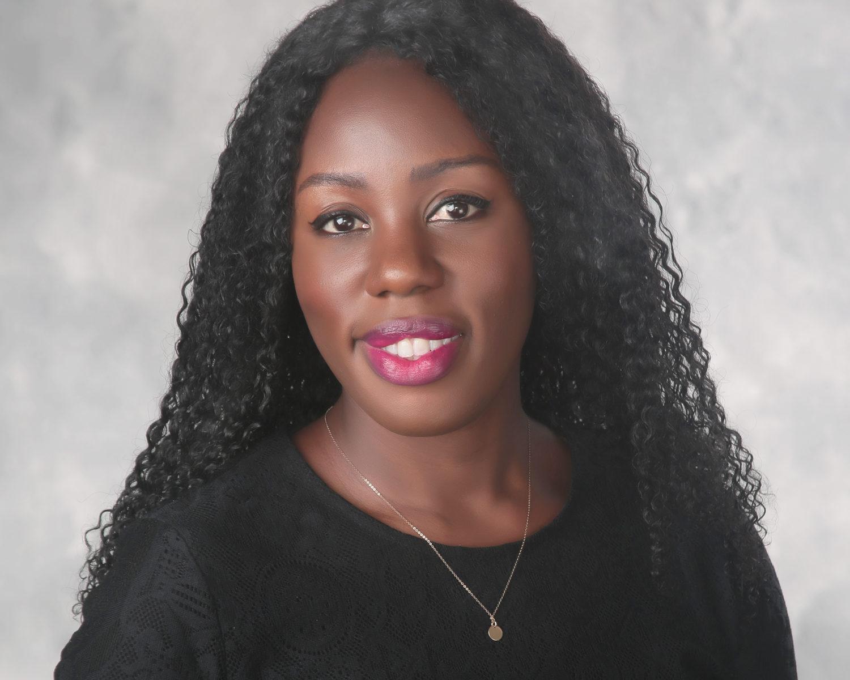 Dr. Anita Lwanga