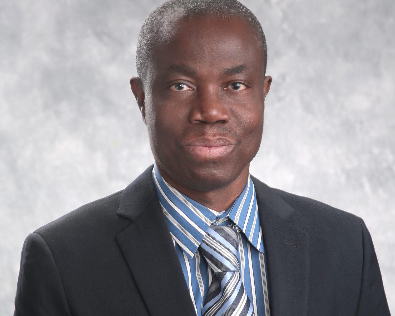 Opoku Adjapong, MD