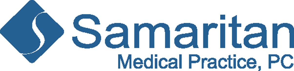 Samaritan Medical Practice Logo